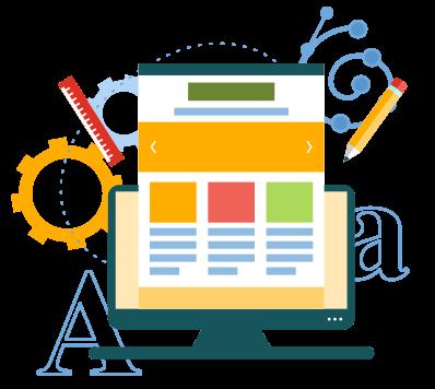 webVDEO is a premier web design company Los Angeles
